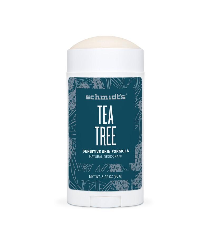 Чаено дърво