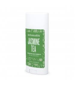Жасминов чай
